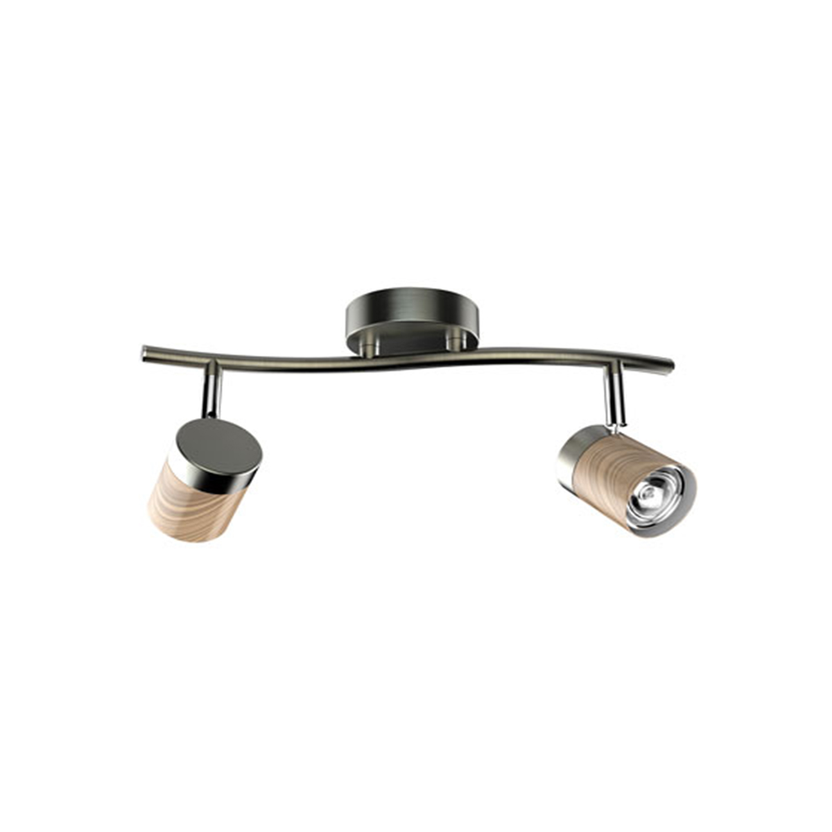 Spot lampa Level/2 6601796