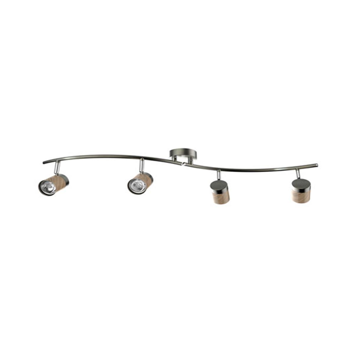 Spot lampa Level/4 6601819