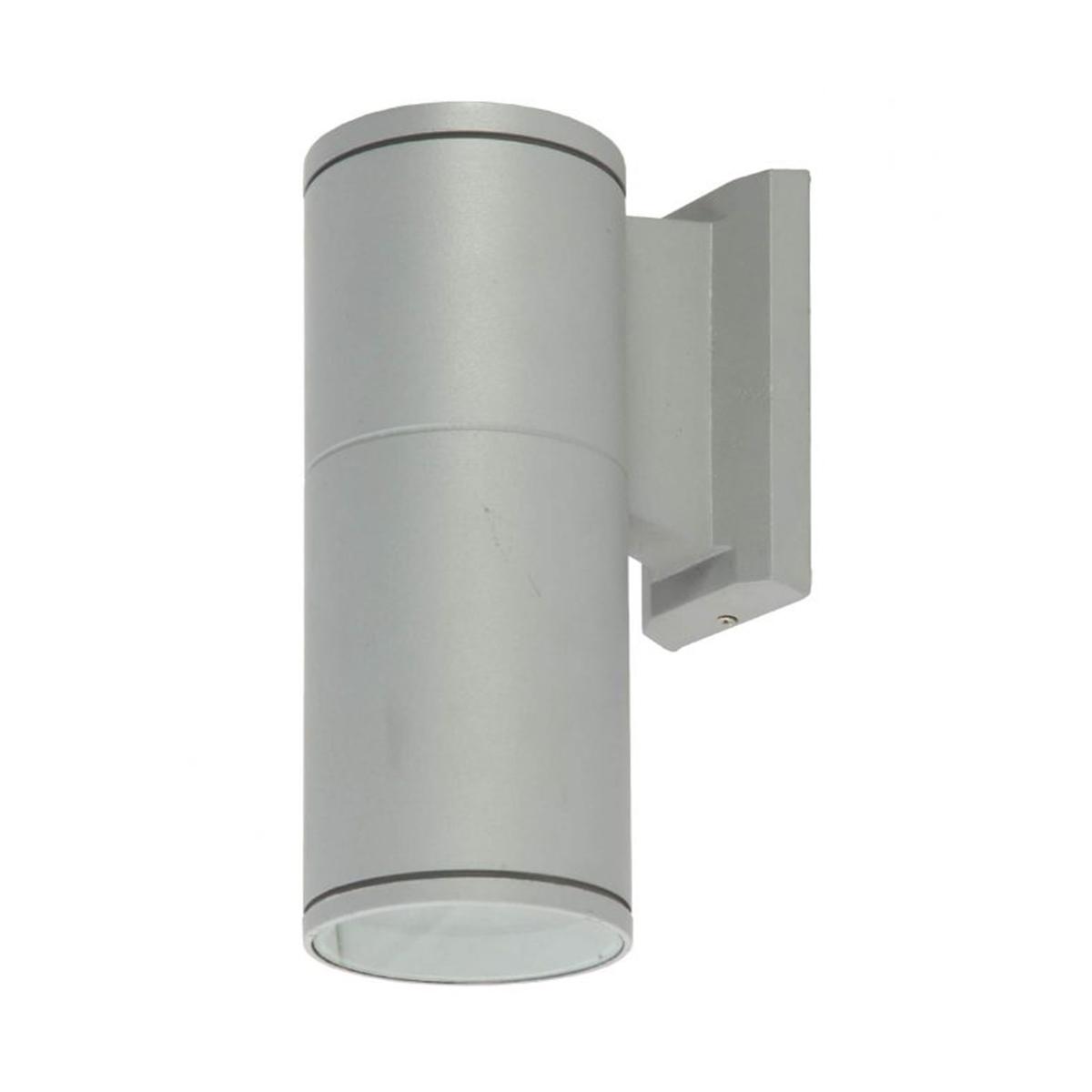 Spoljna zidna lampa  Regola 160 991138 siva