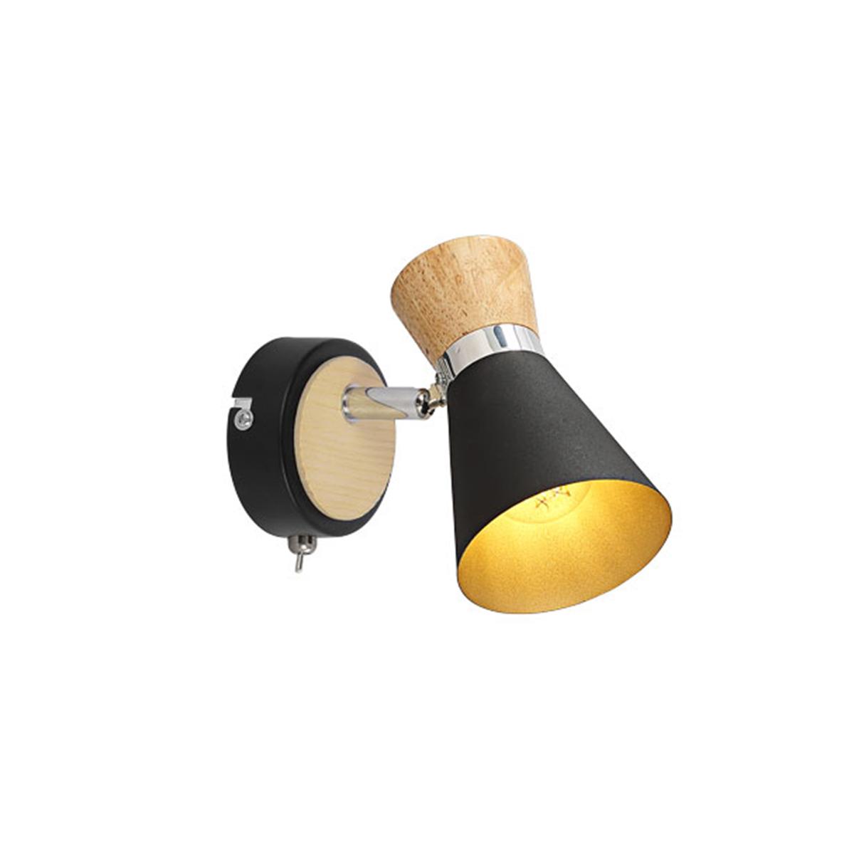 Spot lampa Naxos/1 6600836