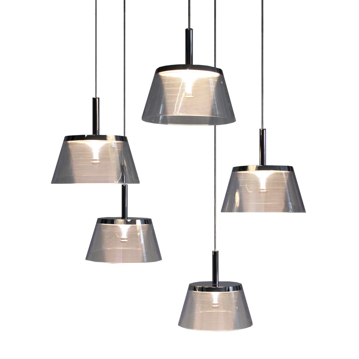 LED visilica/5  1.0018-V5