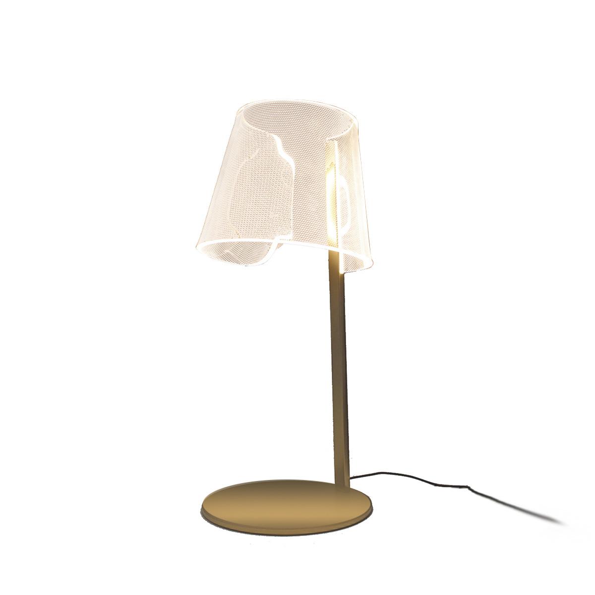 Led stona lampa 1.0025