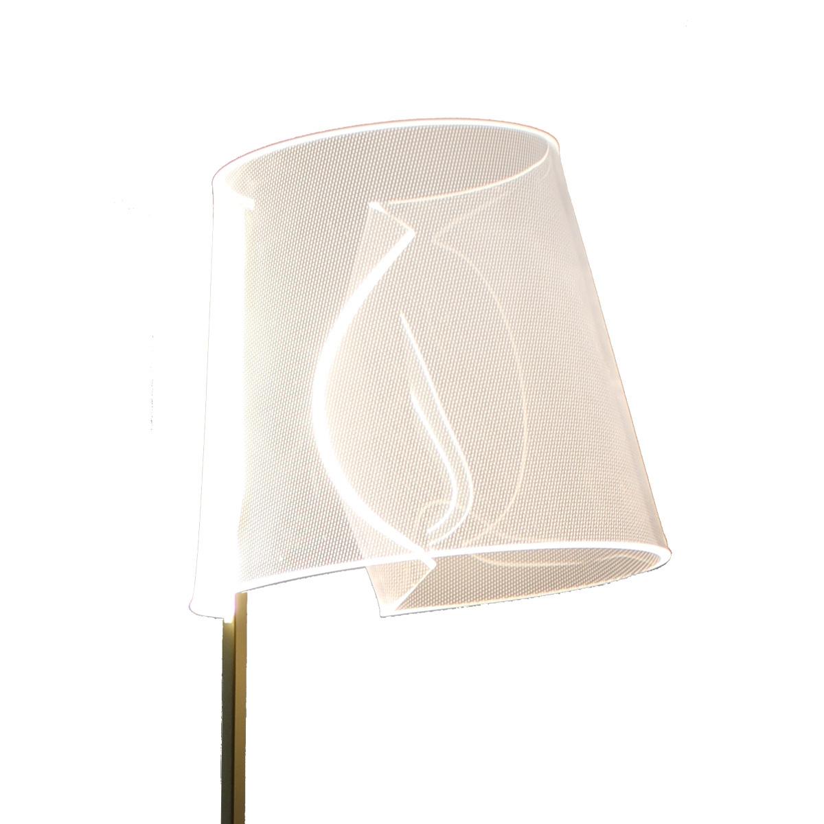 Led podna lampa 1.0027