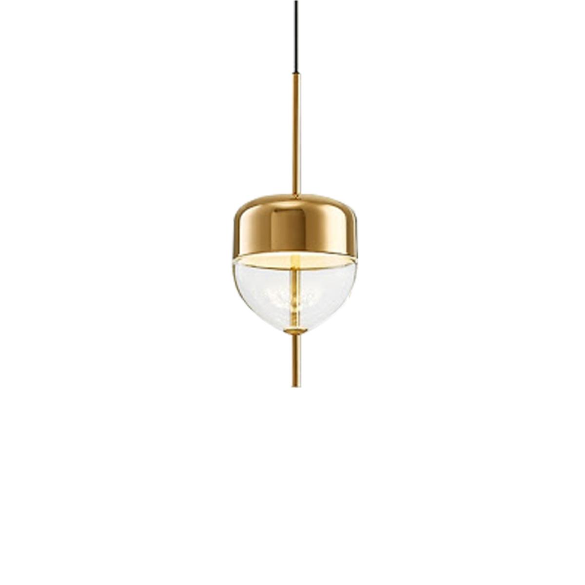 LED visilica gold 1.0042-V1