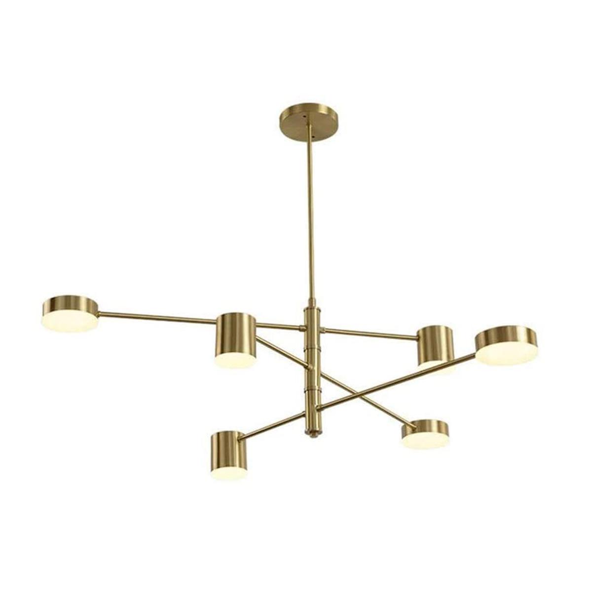 LED luster Gold 1.0047-L8
