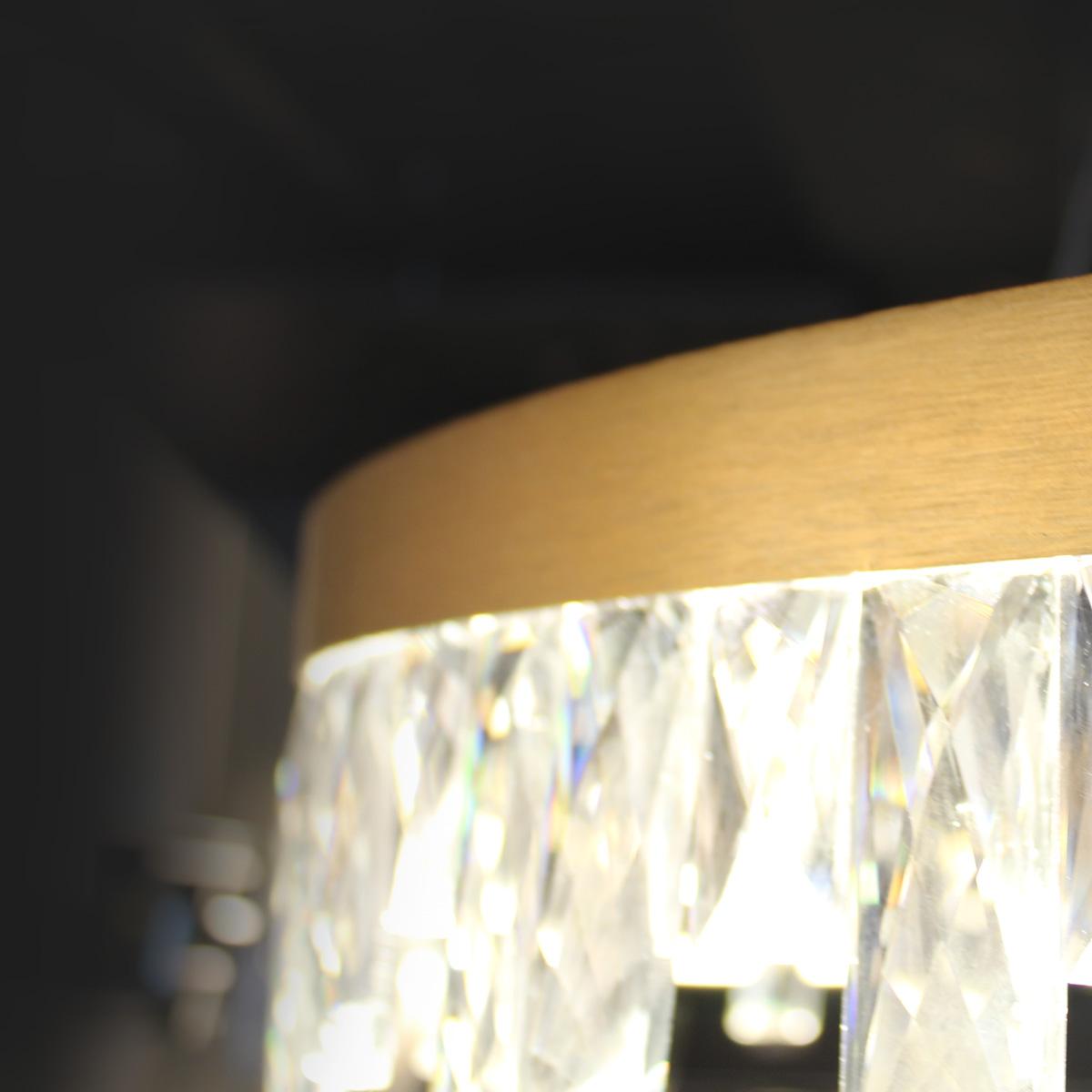 Led luster kristal Elegant 1.0048-L800