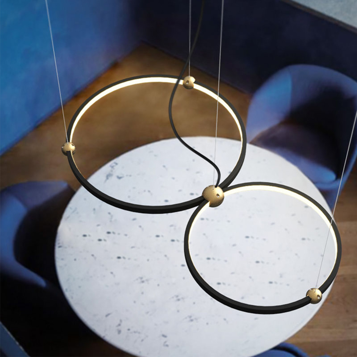 Led luster krug 1.0054-L2