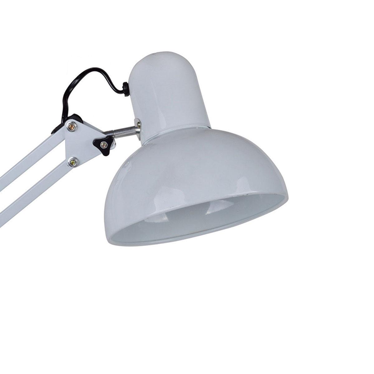 Tehnička lampa bela SA-001A