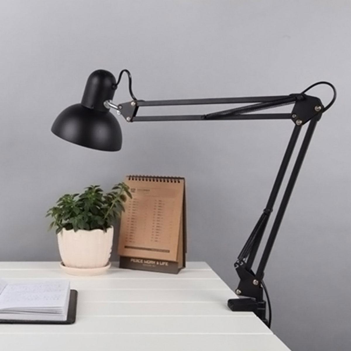Tehnička lampa crna SA-001B