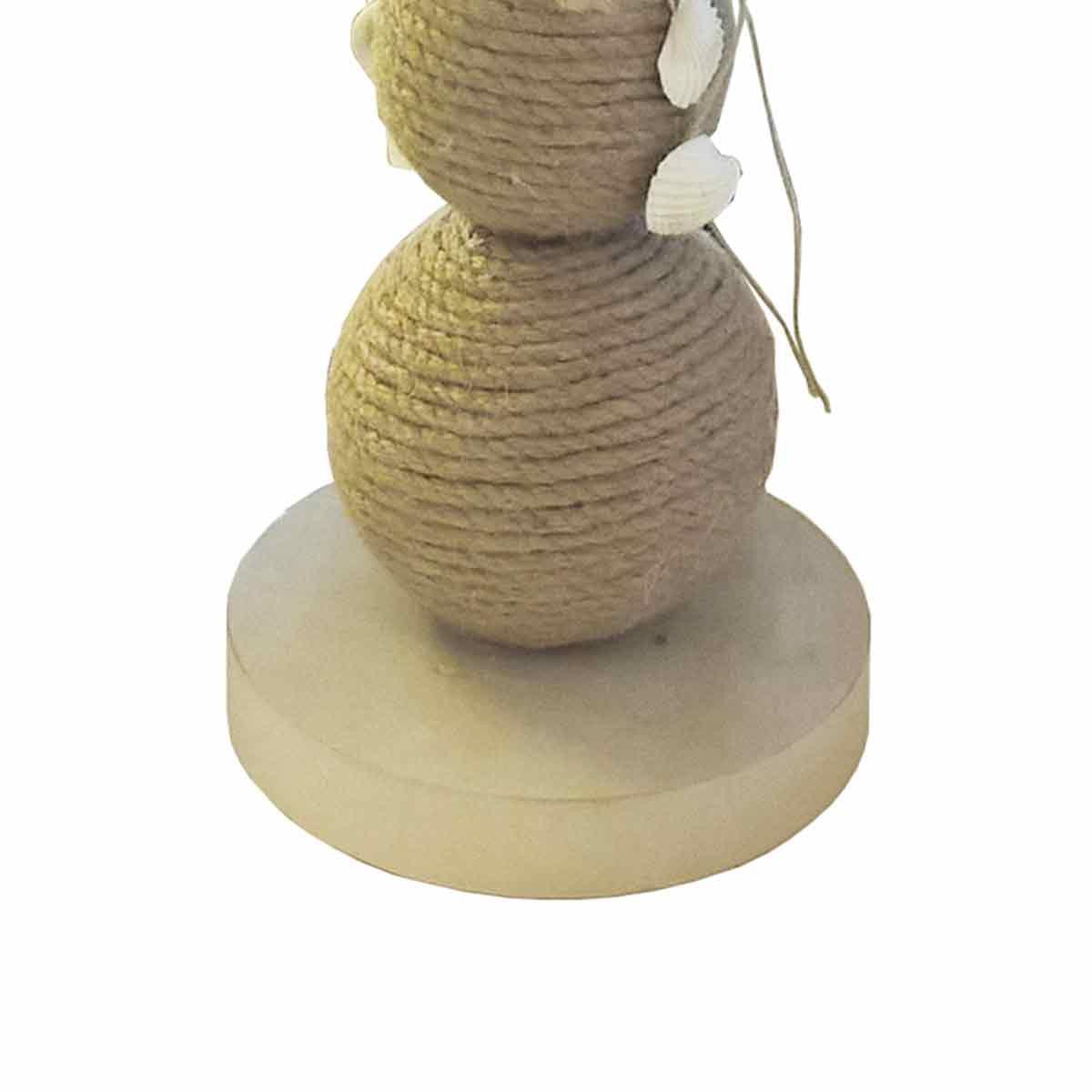 Stona lampa SA-122