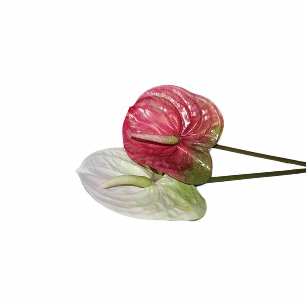 Veštački cvet - anturijum CHJ-034J