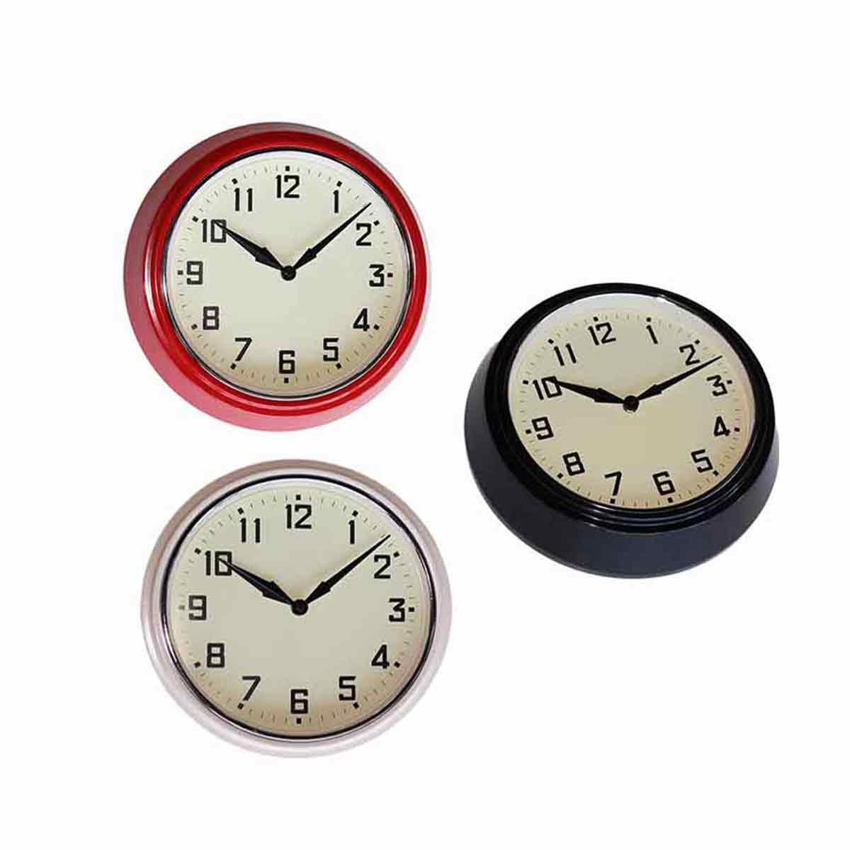 Zidni sat CHJ-101