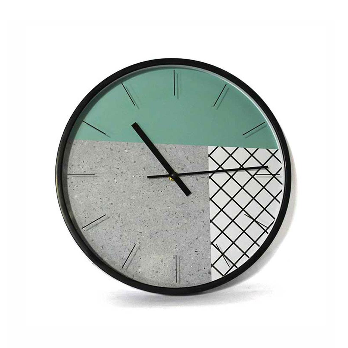 Zidni sat CHJ-112