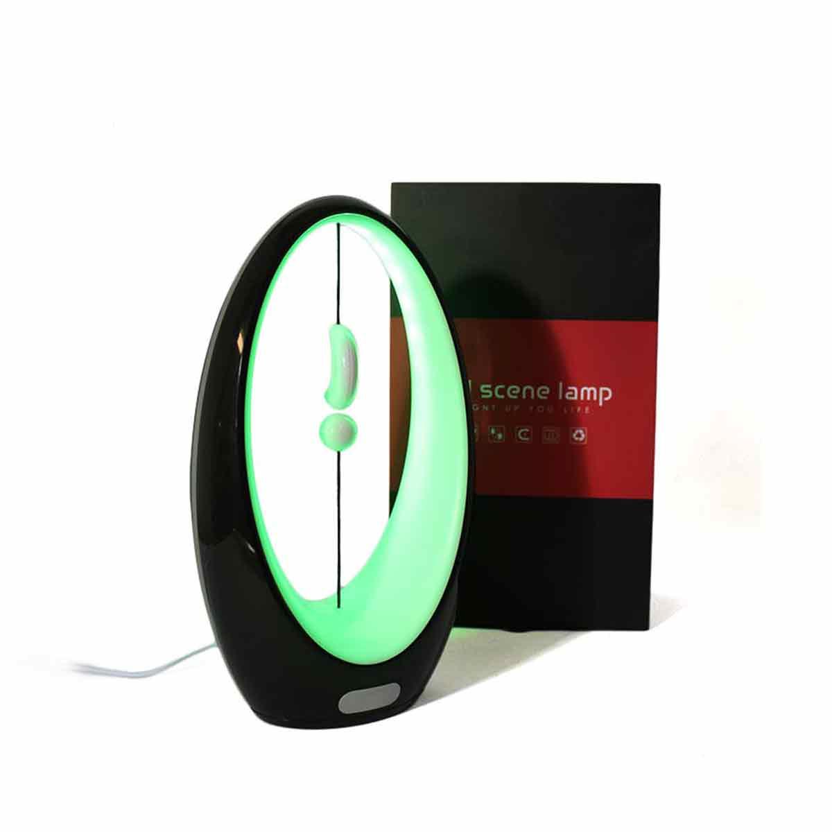 Stona lampa LED CHJ-140