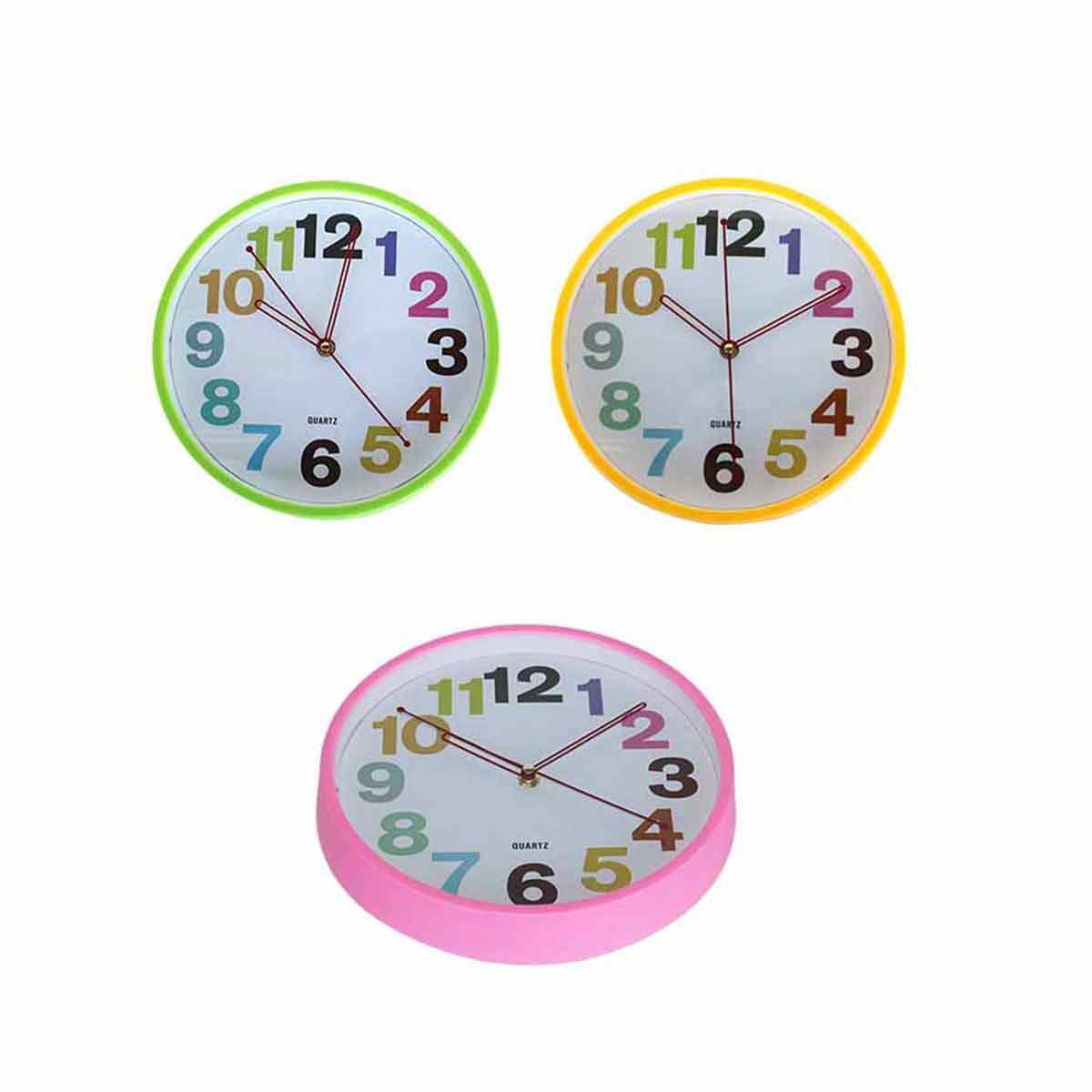 Zidni sat CHJ-160