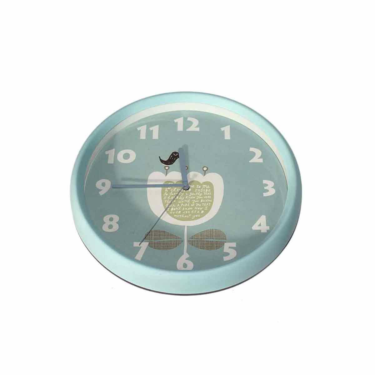 Zidni sat CHJ-173