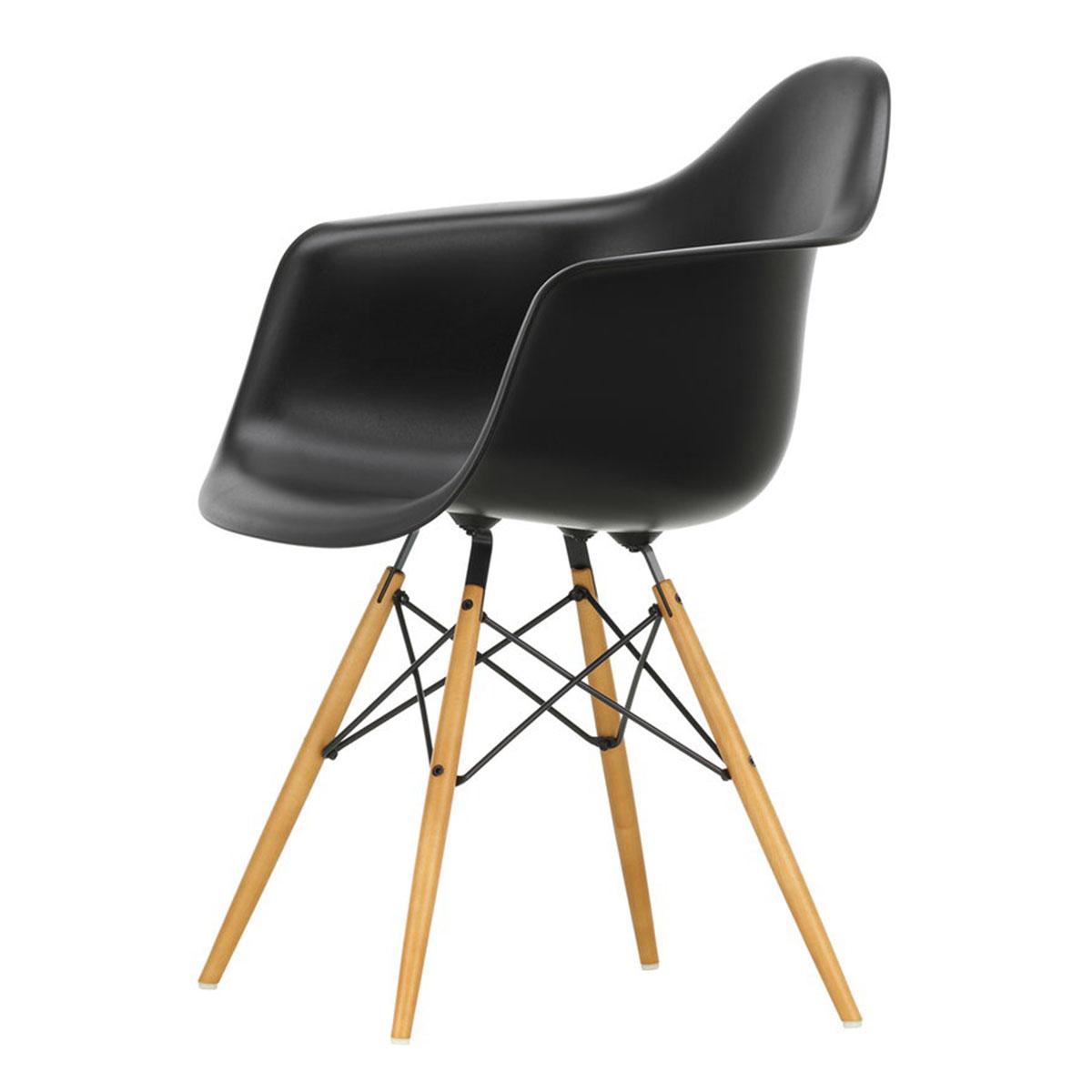 Stolica crna CHJ-202B