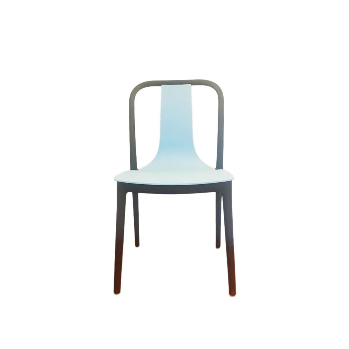 Stolica CHJ-204B plava
