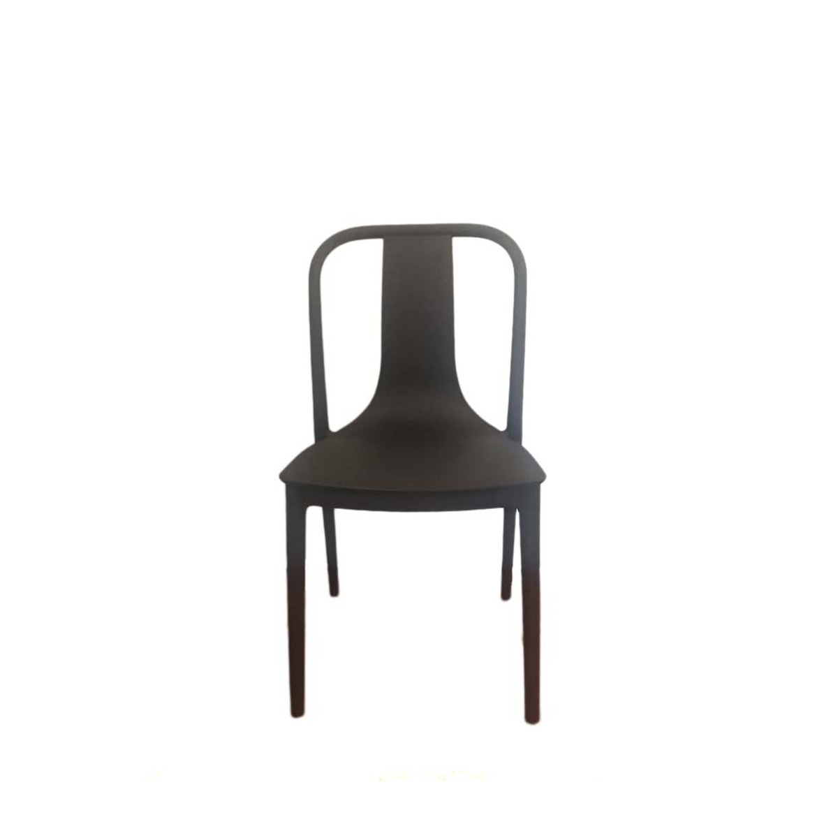Stolica CHJ-204C crna