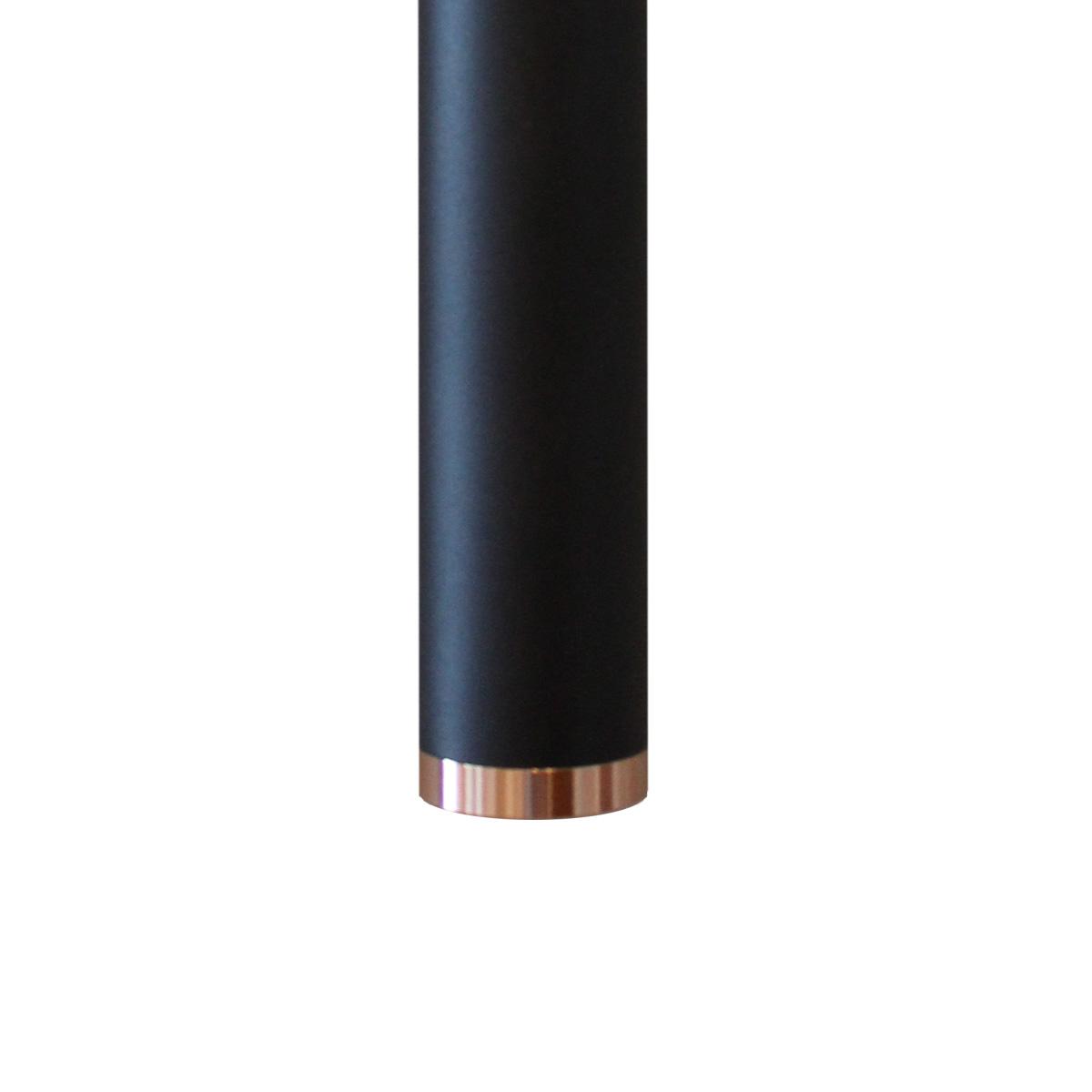 LED visilica tuba MUS-014