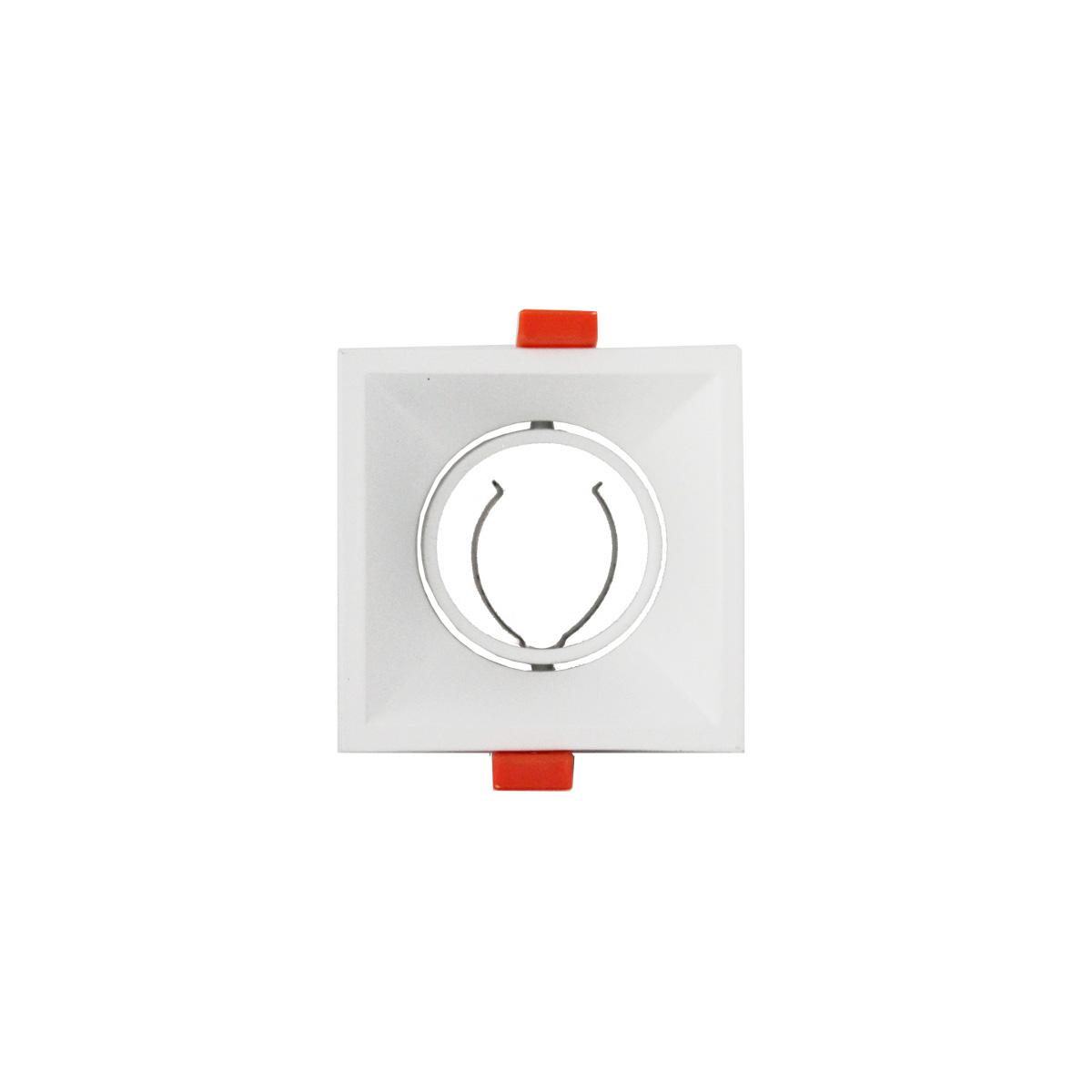 Ugradna svetiljka četvrtasta pokretna MUS-031
