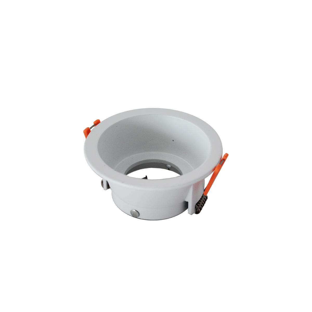 Ugradna svetiljka okrugla fiksna MUS-035