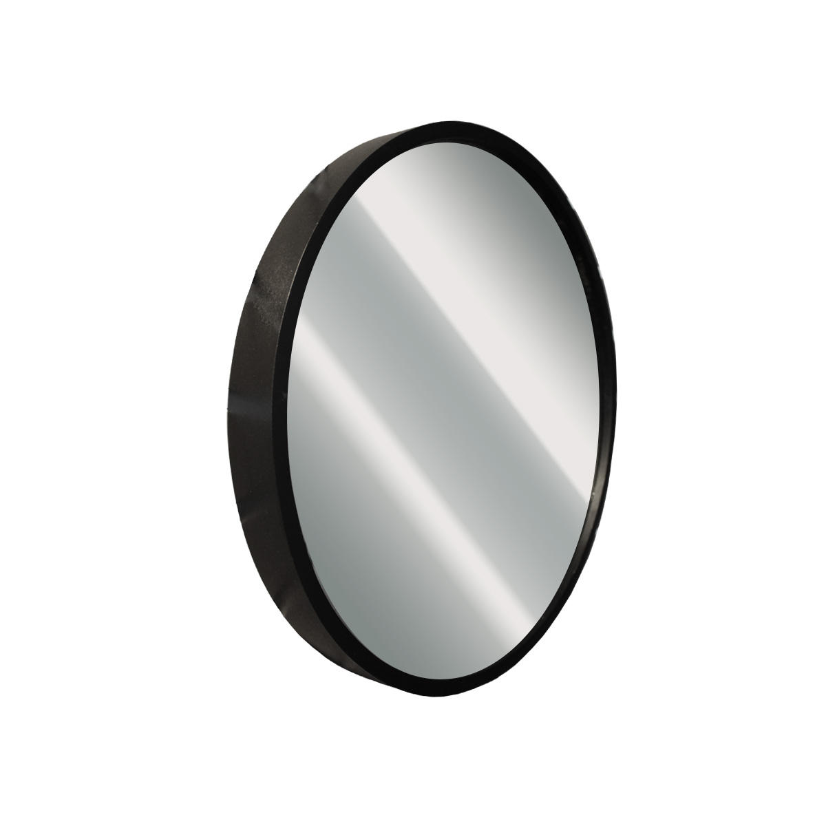 Ogledalo crno MUS -198