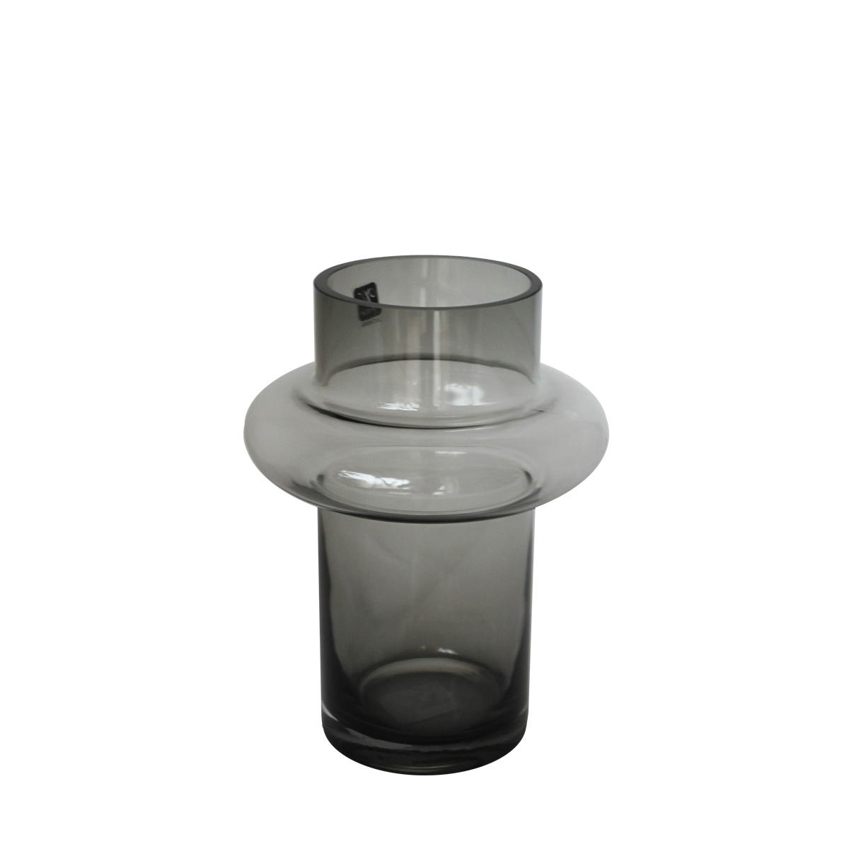 Vaza staklo Grey MUS-205