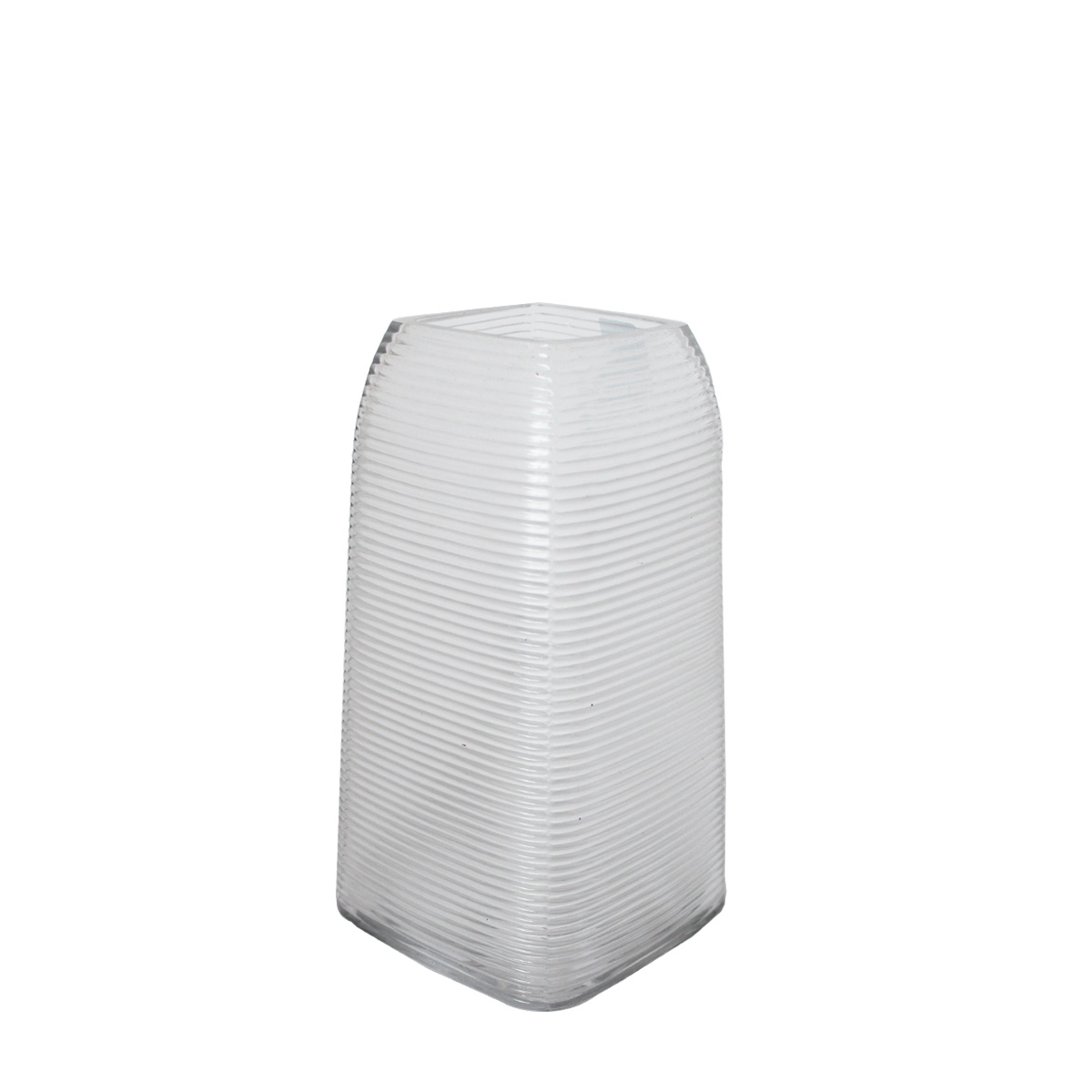 Vaza staklo Squre MUS-209