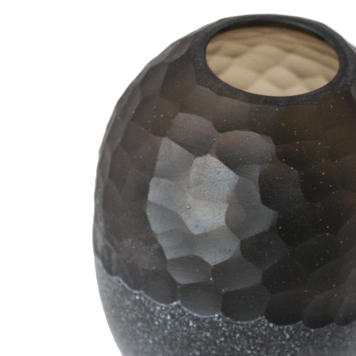 Vaza Lux staklo MUS-217