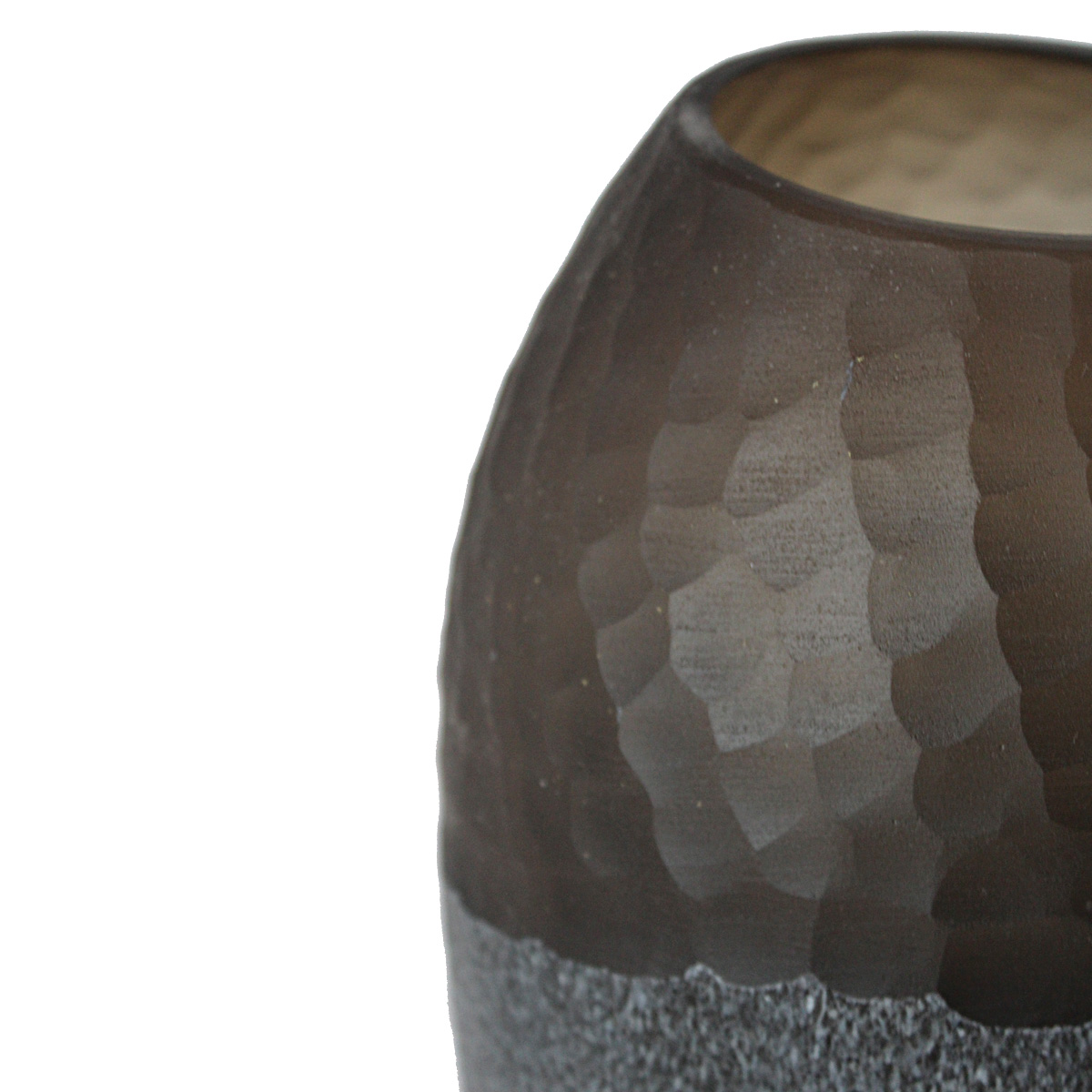 Vaza Lux staklo MUS-218