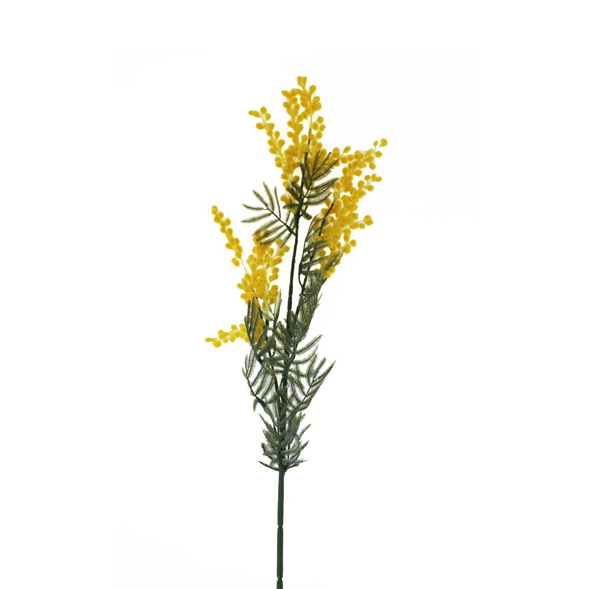 Veštački cvet mimoza MUS-235