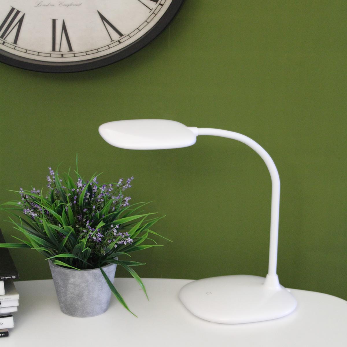Stona radna LED lampa AK-009