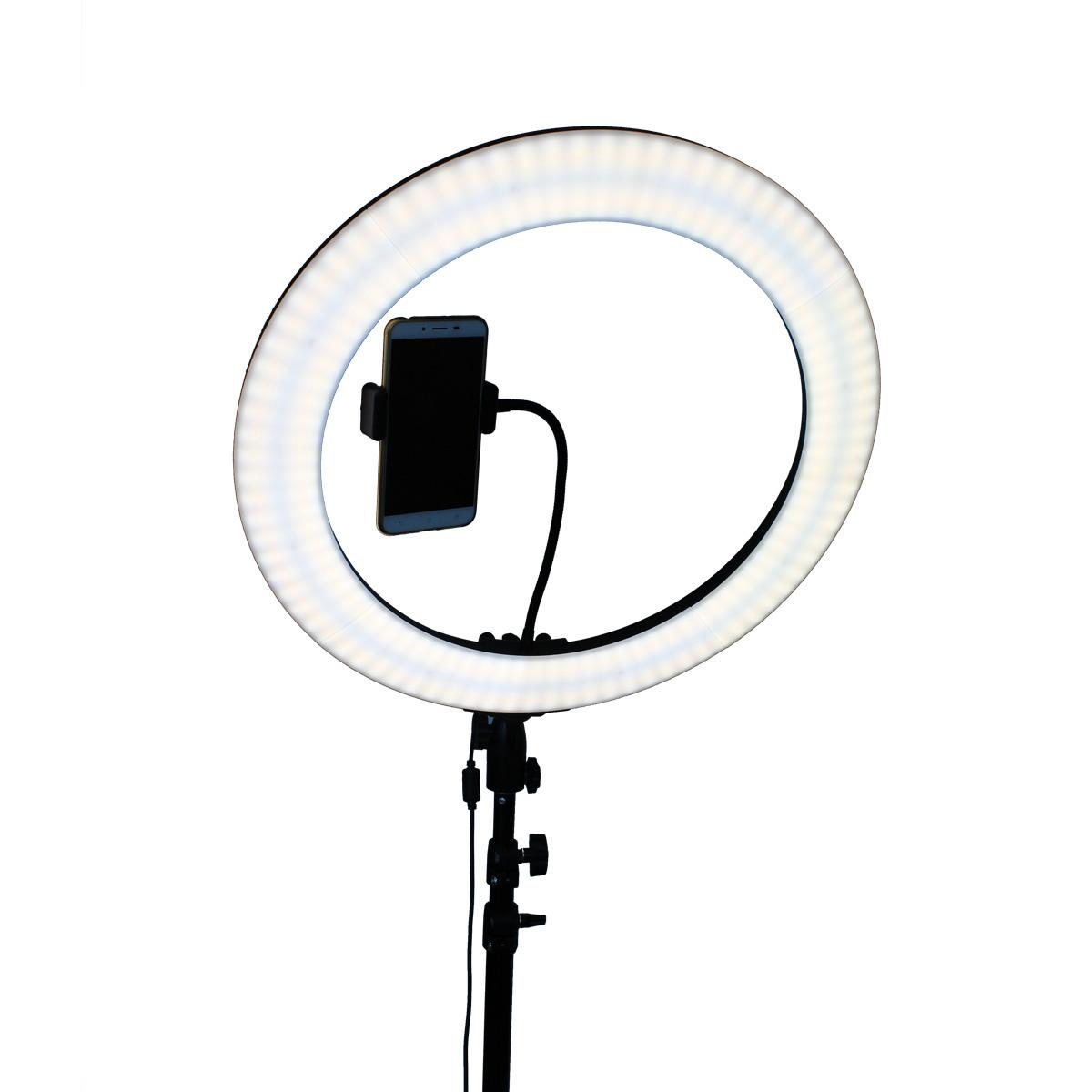 LED lampa za šminkanje AK-012