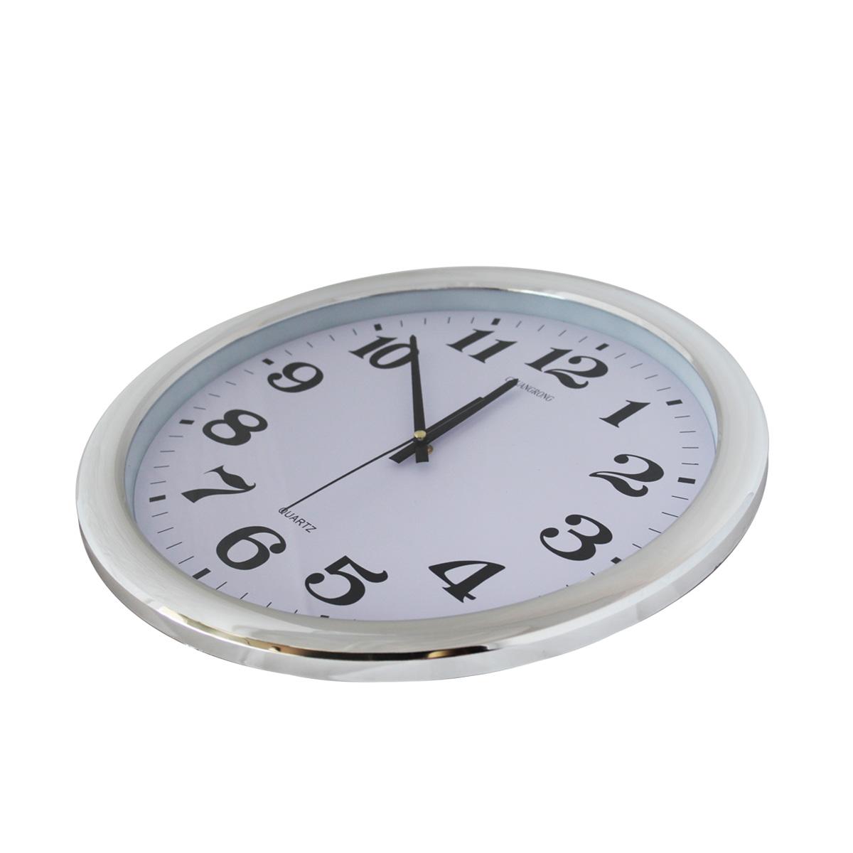 Zidni sat hrom AK-054