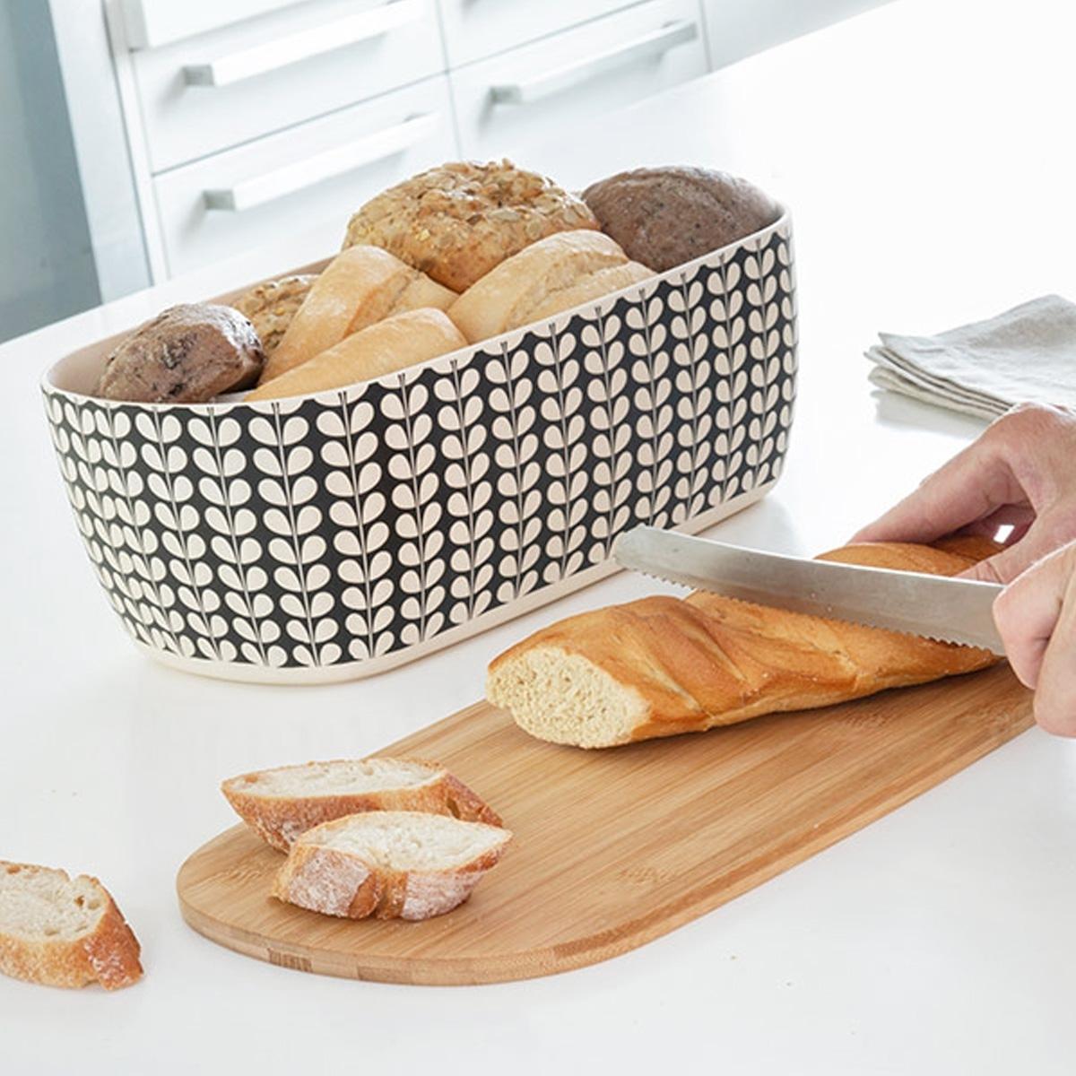 Kutija za hleb bambus AK-133