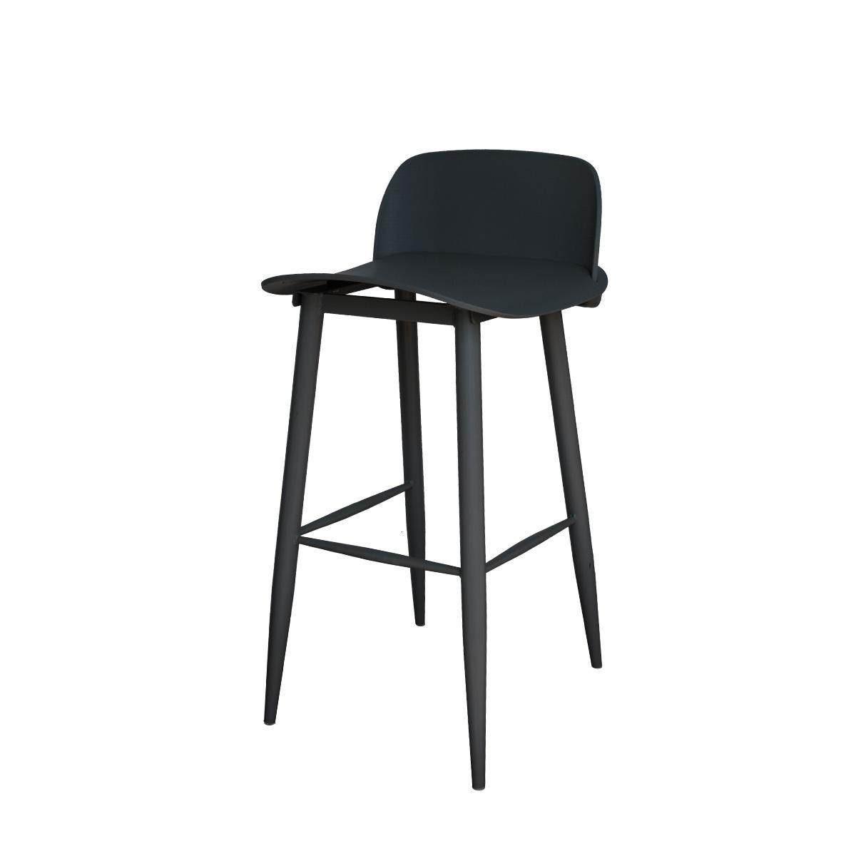Barska stolica Grey MU19-001B