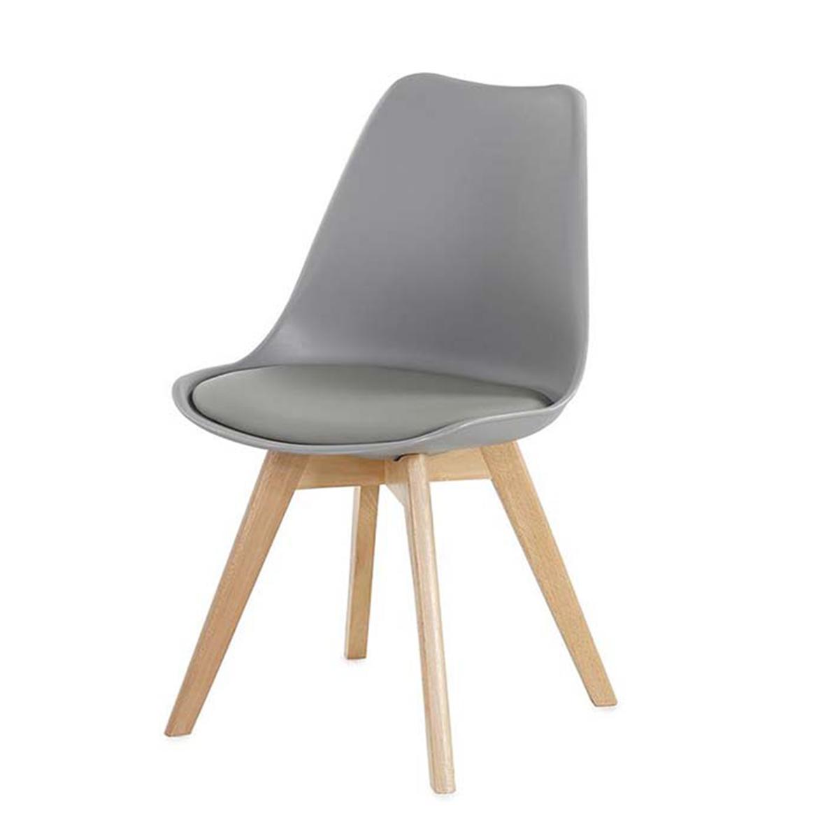 Stolica siva  MU19-004B