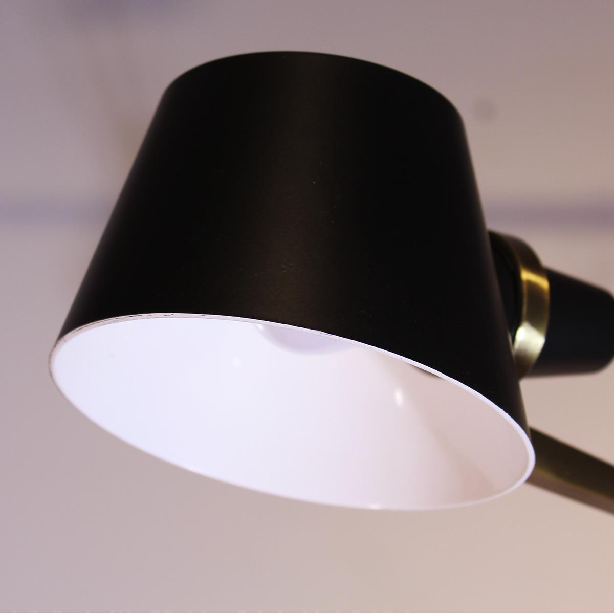 Luster 1.0073 crni