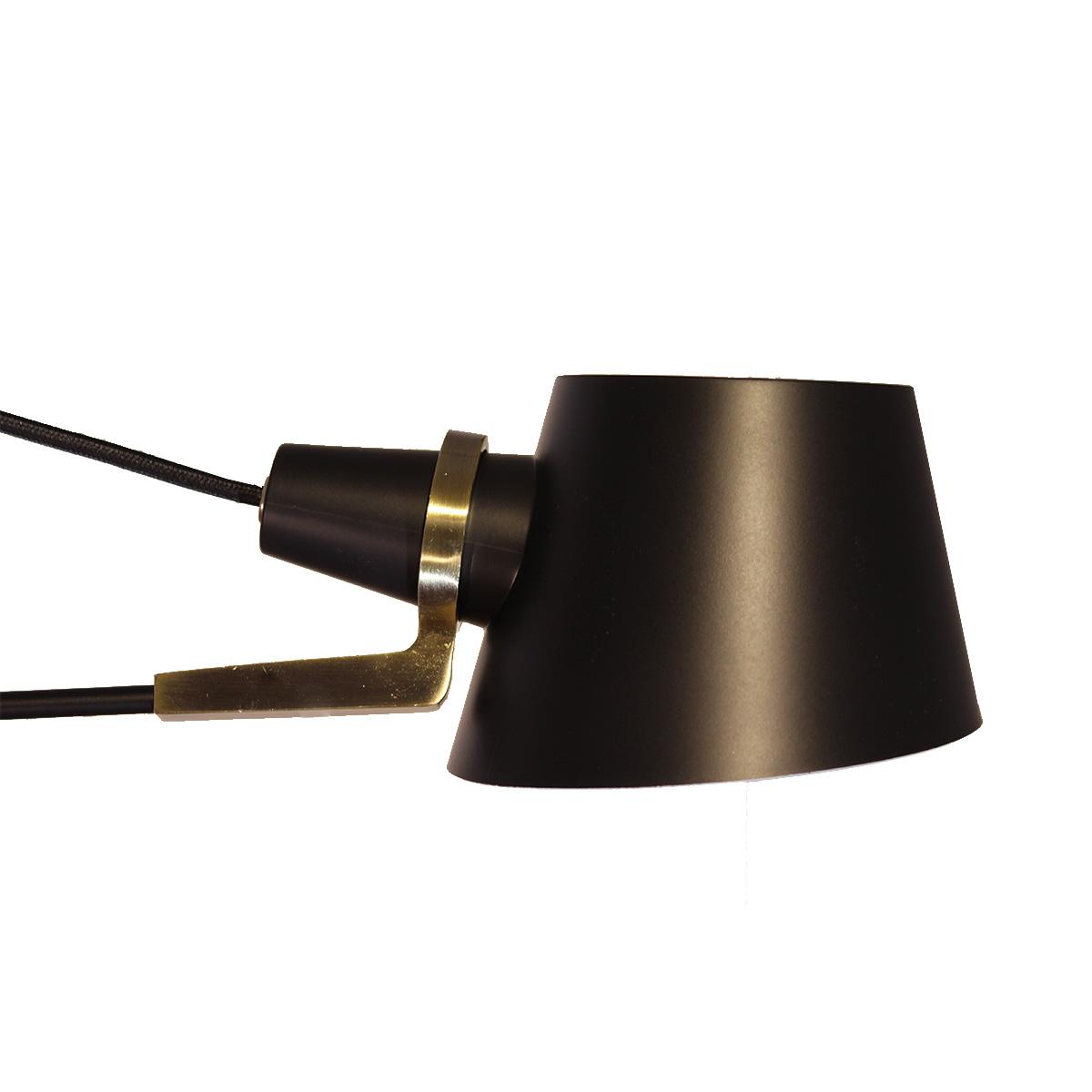 Luster 1.0074 crni