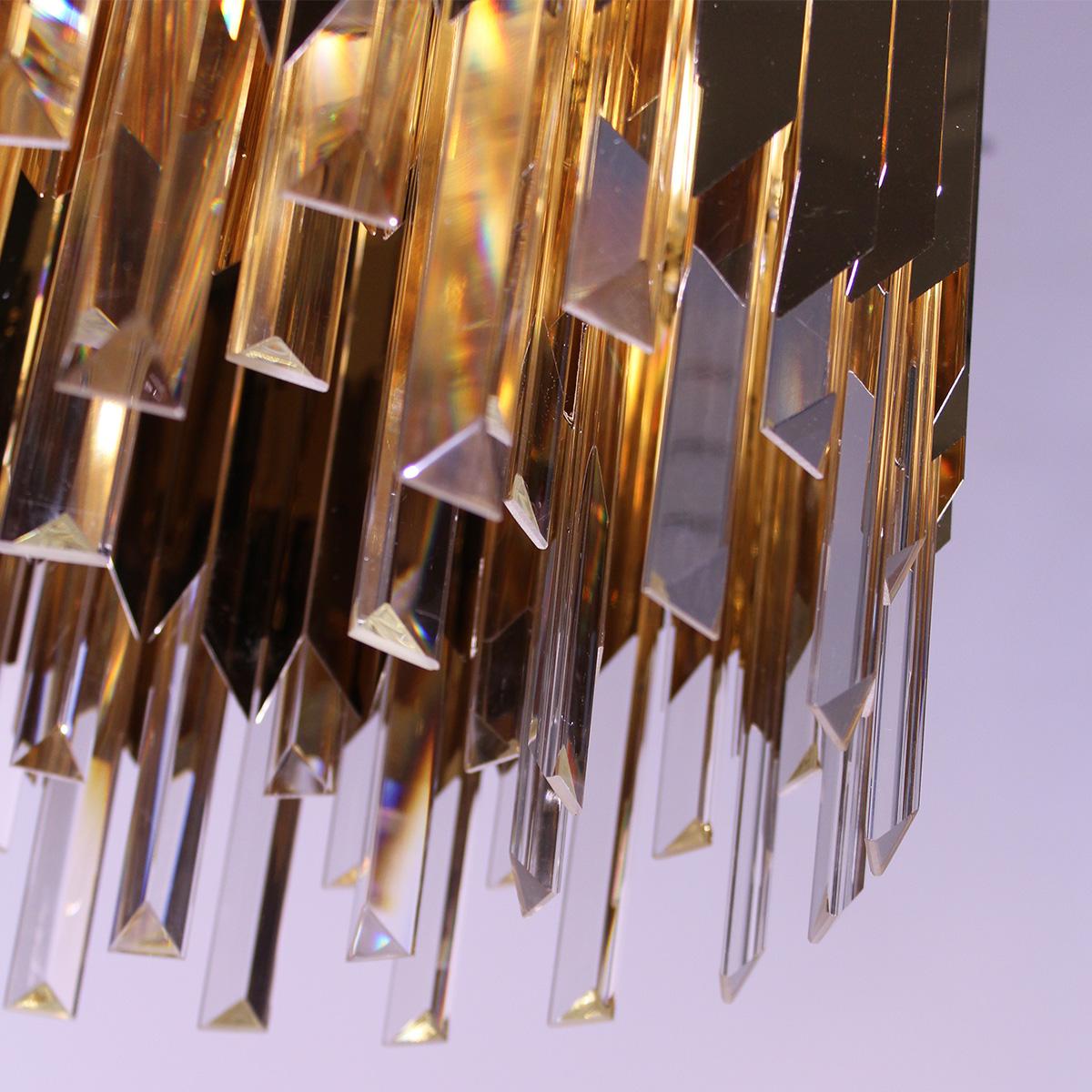 Luster 1.0091 zlatni