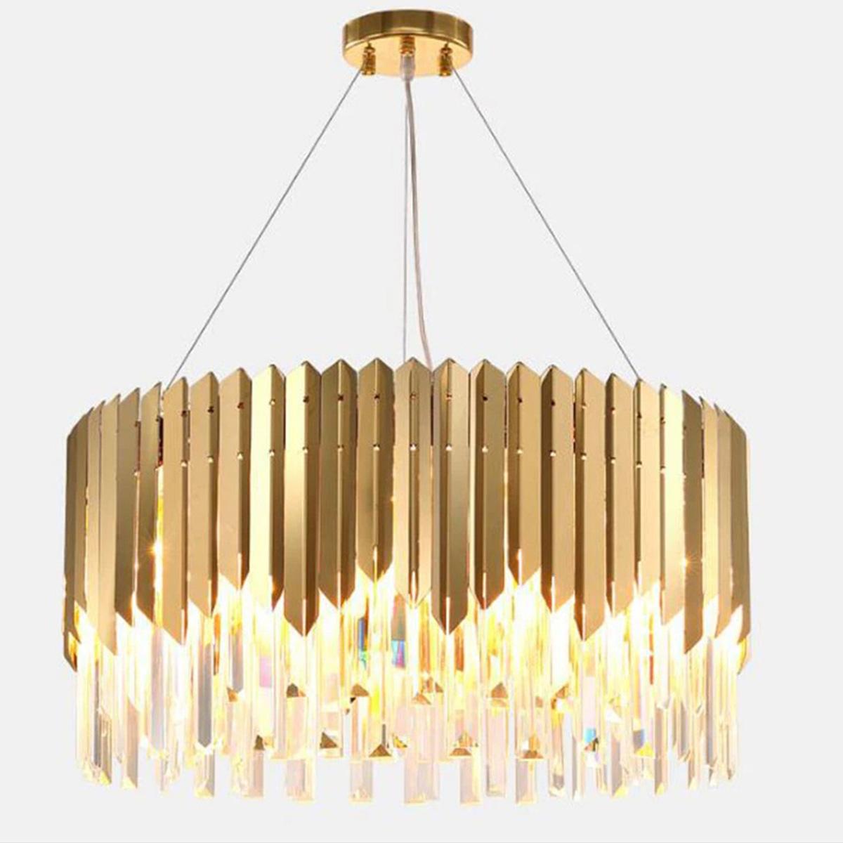 Luster 1.0092 zlatni