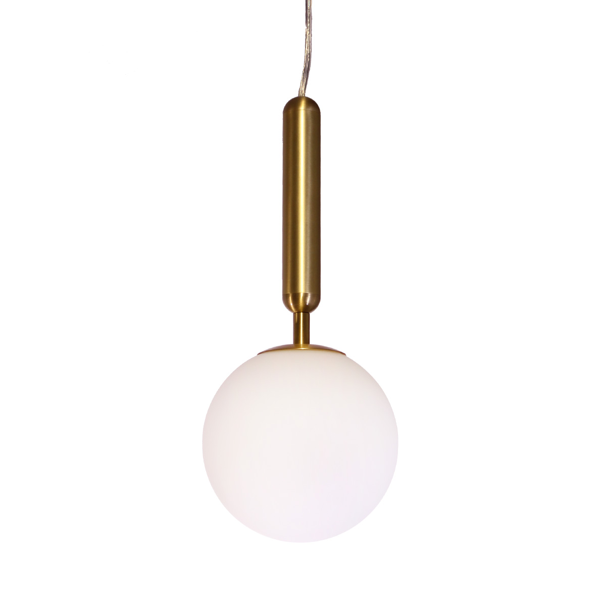 Visilica Globe 1.0126 zlatna