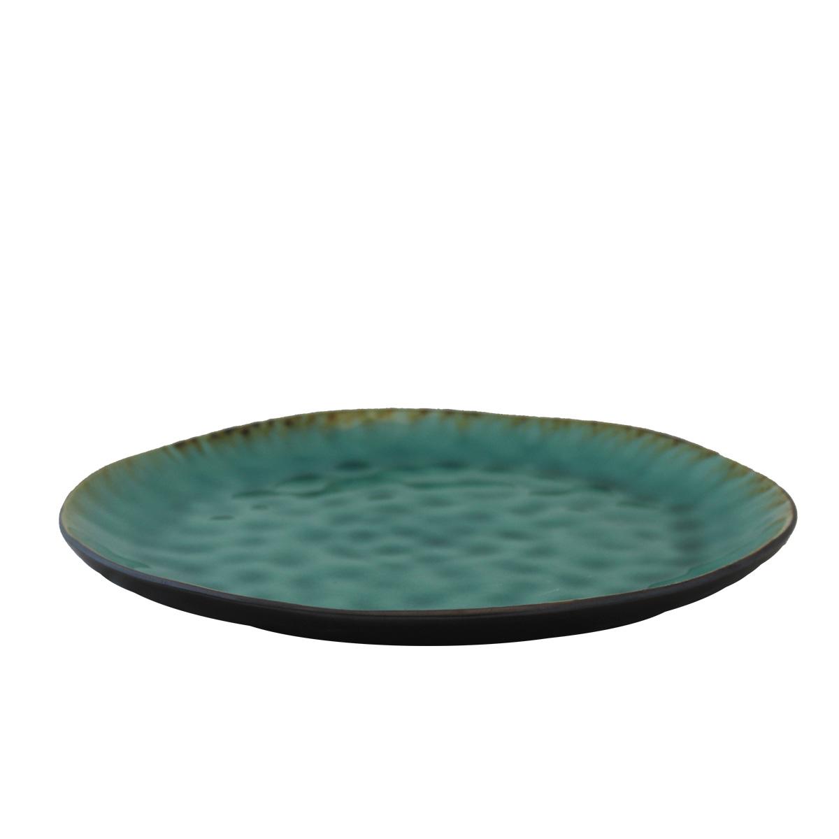 Tanjir keramički Blue MUS-092