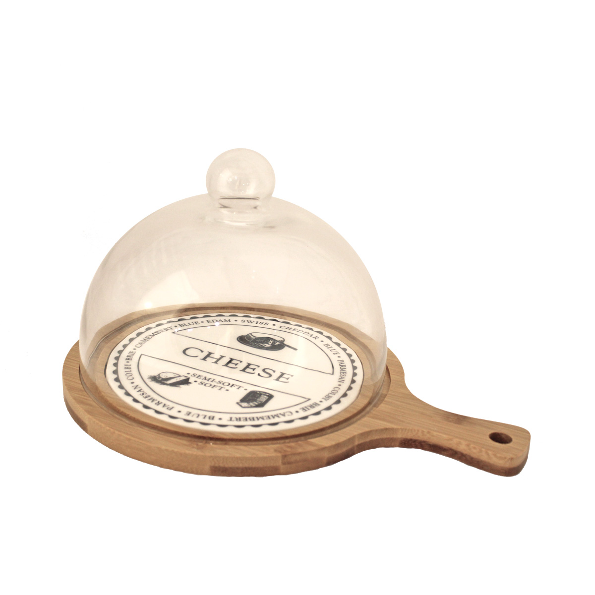 Zvono za sir MUS-146