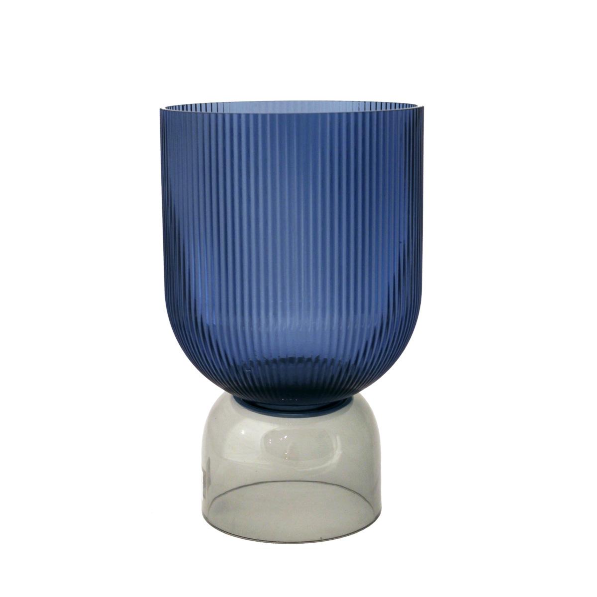 Vaza BLUE MUS-162