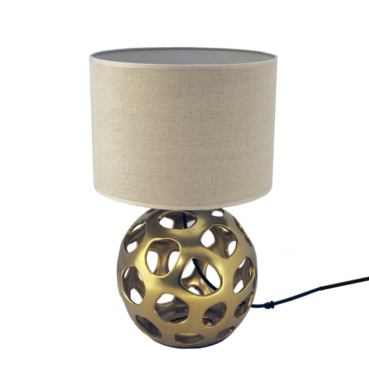 Stona lampa MUS-185