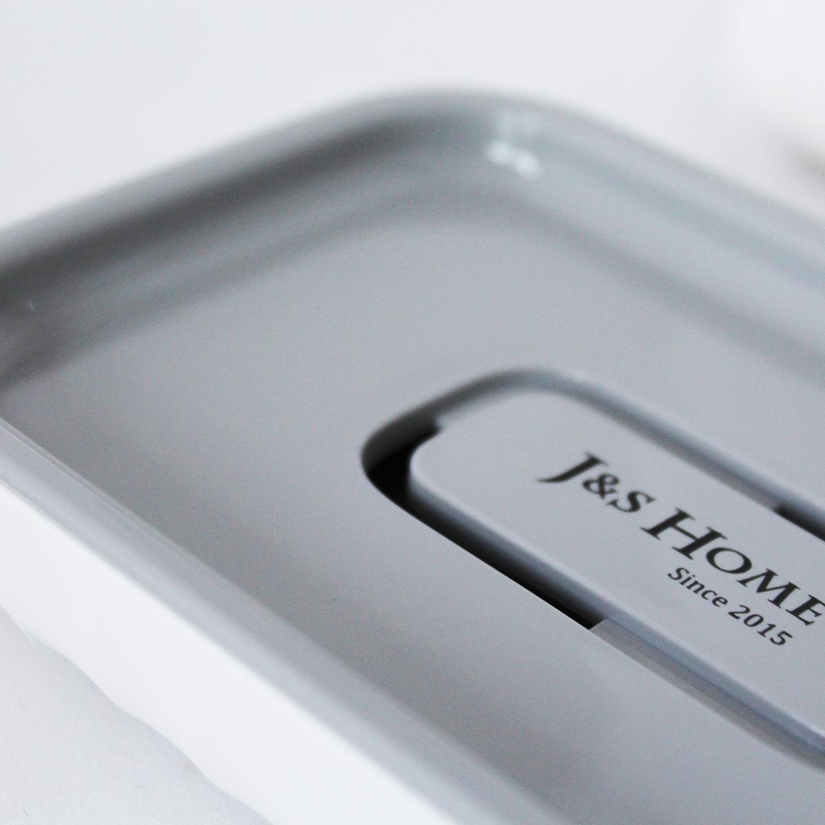 Set za kupatilo beli AK-088