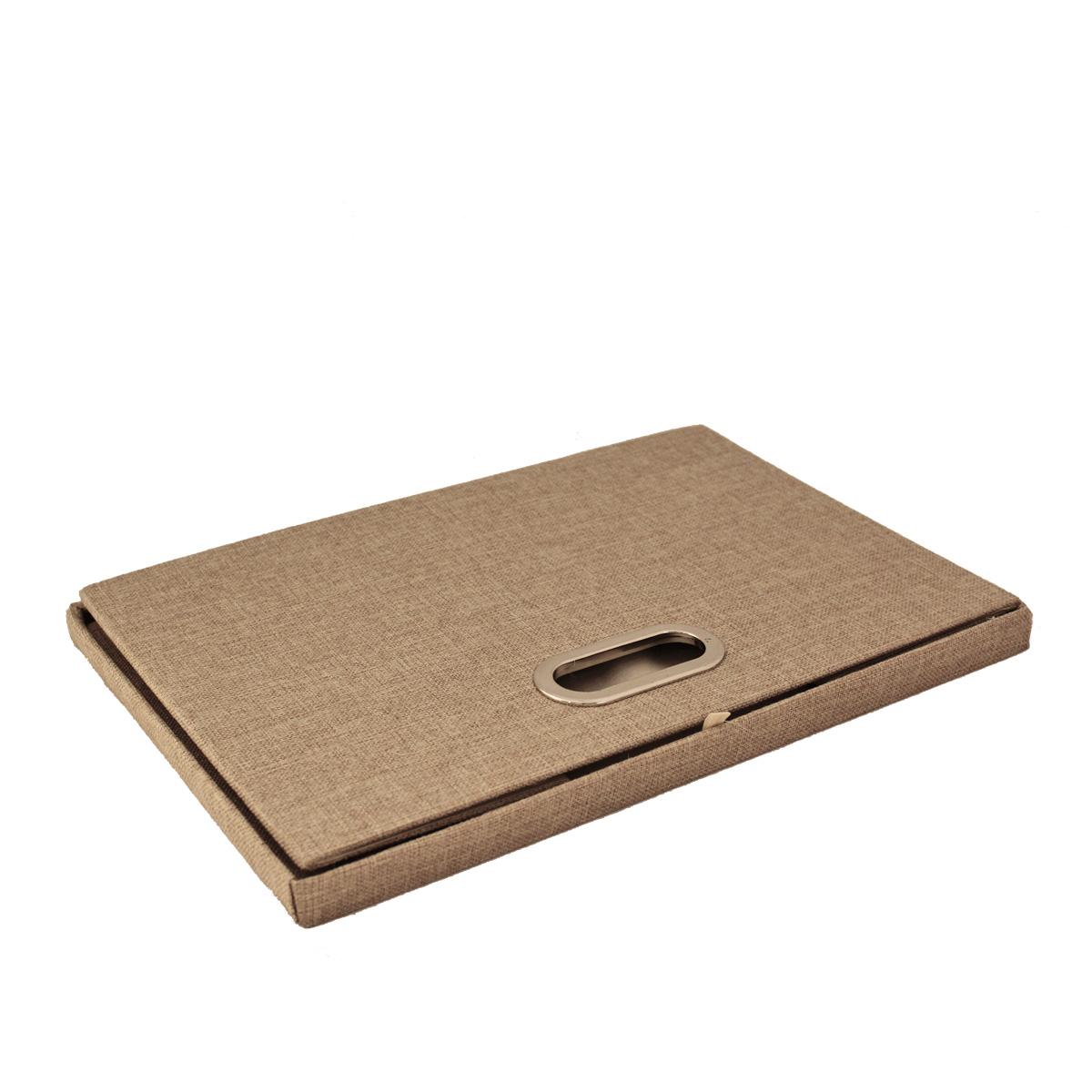 Kutija za odlaganje sa poklopcem  M AK-154