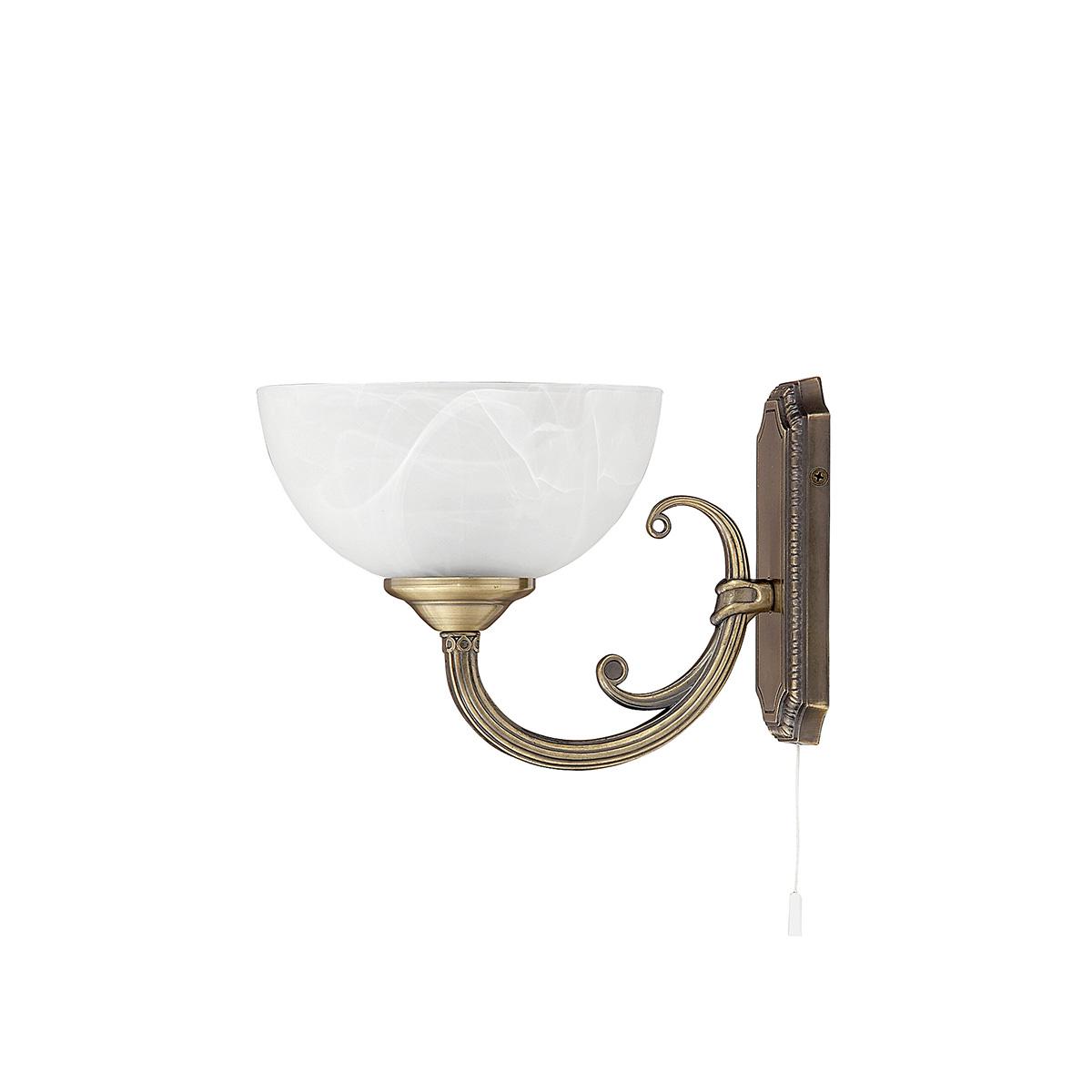 Zidna lampa Marlene 2707